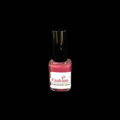 Glow in the dark nagellak - Magenta 15 ml